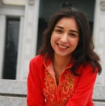 Anjuli Sherin, MFT, ThetaHealer