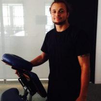 Aaron Strong, Infinite Empathy Massage & Bodywork