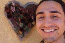 Alan Manoukian, Shamanic Healer
